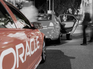 Brand Activation Oracle